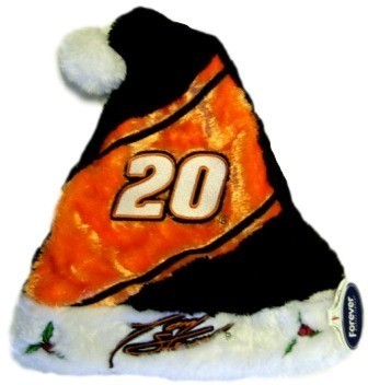 NASCAR Christmas Ornaments