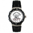 Military Mascot Navy Agent Series Watch