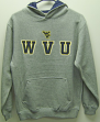 West Virginia Embroidered Youth Sweatshirt