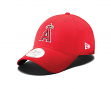 Los Angeles Angels New Era 9Forty Pinch Hitter Game Adjustable Hat