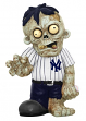 New York Yankees MLB 8'' Zombie Figurine