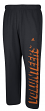 "Tennessee Volunteers Adidas NCAA ""Shadow Mesh"" Performance Fleece Pants"