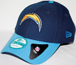 San Diego Chargers New Era 9Forty NFL The League Adjustable Hat - 2 Tone