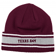 Texas A&M Aggies Adidas 2014 NCAA Coach's Sideline Cuffed Knit Hat
