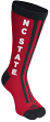 North Carolina State Wolfpack Adidas 2014 NCAA Striped Men's Socks
