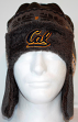 "California Golden Bears NCAA Top of the World ""Turbulent"" Trooper Knit Hat"