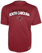 "South Carolina Gamecocks Majestic NCAA ""Training 2"" Performance T-Shirt"