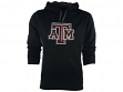 "Texas A&M Aggies Majestic ""Doctorate"" Premium Hooded Men's Sweatshirt"
