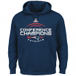 "New England Patriots Majestic 2014 AFC Conference Champions ""Choice"" Sweatshirt"