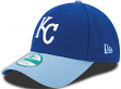 "Kansas City Royals New Era MLB 9Forty ""The League"" Adjustable Hat - 2 Tone"