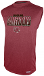 "South Carolina Gamecocks Majestic NCAA ""Big Jam"" Sleeveless Performance Shirt"