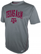 "Texas A&M Aggies Majestic NCAA ""Big Man"" Short Sleeve Performance Shirt"
