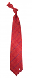 "Philadelphia Phillies MLB ""Oxford"" Men's Woven Silk Tie"