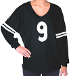 "Tony Romo Dallas Cowboys NFL Women's ""Vintage"" Spirit Jersey Shirt"