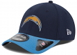 San Diego Chargers New Era 39THIRTY 2015 Official Player Draft Day Flex Fit Hat