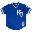 George Brett Kansas City Royals Mitchell & Ness Authentic 1989 BP Jersey