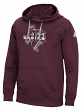 "Texas A&M Aggies Adidas ""Stitched Shock""Sideline Hooded Sweatshirt"