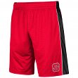 "North Carolina State Wolfpack ""Layup II"" Embroidered Performance Training Shorts"