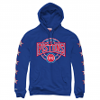 "Detroit Pistons Mitchell & Ness NBA ""To The Wire"" Pullover Hooded Sweatshirt"