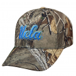 "UCLA Bruins NCAA Top of the World ""Xtra"" RealTree Camo Memory Fit Hat"