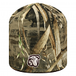 """Mississippi State Bulldogs NCAA TOW """"Seasons"""" RealTree Cuffless Knit Hat"""