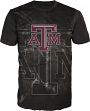 "Texas A&M Aggies Majestic NCAA ""Passion"" Short Sleeve Performance Shirt"