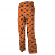 Philadelphia Flyers Youth NHL Logo Pajama Pants
