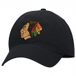"Chicago Blackhawks CCM NHL ""Timeless"" Slouch Adjustable Hat"