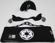 "Stormtrooper Star Wars New Era ""Galactic Biggie"" Cuffed Knit Hat"