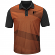 """Baltimore Orioles Majestic MLB """"Late Night Prize"""" Men's Performance Polo Shirt"""
