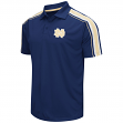 "Notre Dame Fighting Irish NCAA ""Admiral"" Men's Performance Polo Shirt"
