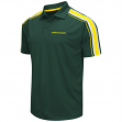 "Oregon Ducks NCAA ""Admiral"" Men's Performance Polo Shirt"