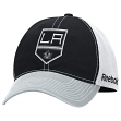 Los Angeles Kings Reebok NHL Garment Washed Slouch Adjustable Hat