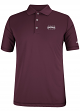Mississippi State Bulldogs Adidas NCAA Pure Motion Climalite Polo Shirt - Maroon