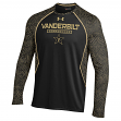 "Vanderbilt Commodores Under Armour NCAA ""Reach the Apex"" Performance L/S Shirt"