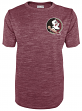 "Florida State Seminoles Majestic NCAA ""Without Walls"" Performance T-Shirt"