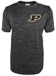 "Purdue Boilermakers Majestic NCAA ""Without Walls"" Performance T-Shirt"