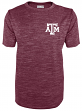 """Texas A&M Aggies Majestic NCAA """"Without Walls"""" Performance T-Shirt"""