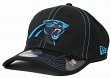 Carolina Panthers New Era NFL 39THIRTY Performance Color Stitched Flex Fit Hat