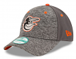 "Baltimore Orioles New Era 9Forty MLB ""The League Shadow"" Adjustable Hat"