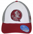 Florida State Seminoles NCAA Top of the World Hustle Stretch Fit Performance Hat