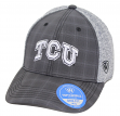 """TCU Horned Frogs NCAA Top of the World """"Seasons"""" Memory Fit Hat"""