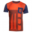 "Detroit Tigers MLB ""Star Power"" Men's Short Sleeve Pocket T-Shirt"