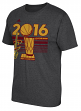 Cleveland Cavaliers 2016 NBA Champions Adidas Locker Room Champs T-Shirt