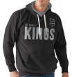 "Los Angeles Kings NHL Men's G-III ""All Star"" Hooded Fleece Sweatshirt"