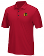 "Chicago Blackhawks Adidas NHL Men's ""Performance"" Climacool Polo Shirt"