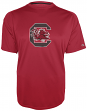 "South Carolina Gamecocks Champion ""Train Hard"" Men's Performance Shirt"