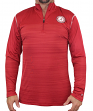 "Alabama Crimson Tide NCAA Champion ""Zone Blitz"" Men's 1/4 Zip Pullover Shirt"