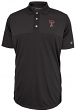 "Texas Tech Red Raiders NCAA Champion ""Playbook"" Men's Performance Polo Shirt"