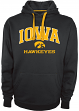 "Iowa Hawkeyes NCAA Champion ""Huddle Up"" Men's Pullover Sweatshirt"